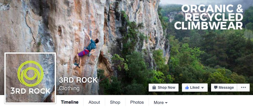 3rd ROCK Facebook